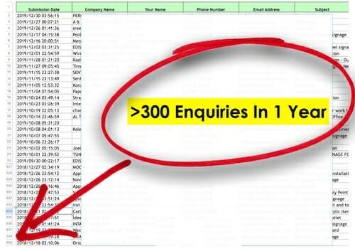 300-enquiries